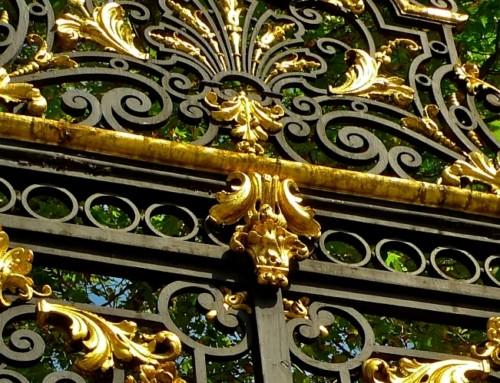 Proposition domiciliation Paris 17, Parc Monceau